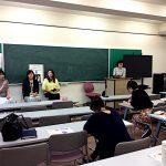 白梅学園大学 インクルーシブ教育演習2